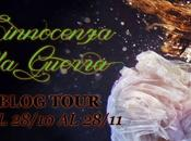 "BLOG TOUR ""L'innocenza della guerra"" Antonio Goodreader SECONDA TAPPA"