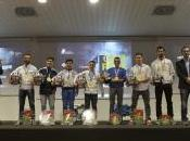 EICMA 2014: premiati Campioni della Velocità