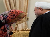 "L'AIEA denuncia l'Iran: ""Nessuna garanzia programma nucleare"". Altri imprenditori italiani Teheran…"