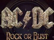 "AC/DC Backstage video ""Play Ball"""