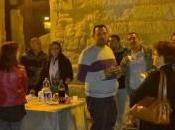 Siracusa: serata festa musica piazza Cesare Battisti organizzata dall'associazione Ortigia