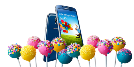 Samsung Smartphone List