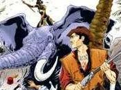 Adam Wild carica degli elefanti (Gianfranco Manfredi, Darko Perovic)