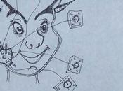 """""""disegni segreti"""" Michael Jackson rivelano riferimenti controllo mentale"""