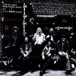 Live At Fillmore East-Capricorn Records-1971