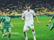 Ucraina: Dynamo approfitta pareggio Shakhtar Dnipro