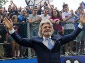 Sampdoria, Ferrero deferito frasi Thohir