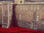 Tower London remembers First World 1914-2014