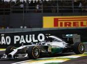 Report Pirelli: Qualifiche Brasile 2014