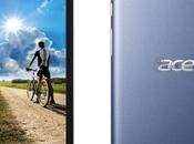 Acer Iconia (A1-724) caratteristiche tecniche