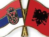 Serbia, albania fattore priština