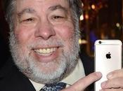 Steve Wozniak: l'iPhone dietro anni