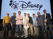Disney Animation festeggia anni!