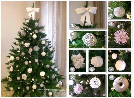 Tutto Per Il Natale.La Mia Raccolta Di Idee Per Un Natale Tutto Handmade Paperblog