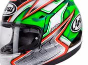 Arai RX-GP Replica N.Hayden C.Edwards 2014 (2015 Collection)