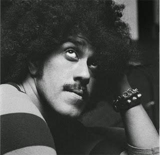 I Grandi del Blues Rock: 04  -  Phil Lynott