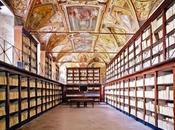 Domenica Archivio. Visita gratuita all'Archivio Stato Napoli