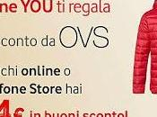 Promotions Vodafone regala buoni Oviesse
