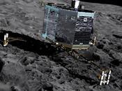 giorno della Cometa, Scuola segue diretta l'arrivo Rosetta