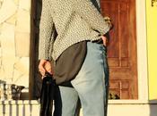 Sheinside boyfriend pants outfit
