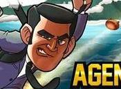 Agent, Run! runner game super segreto vostri iPhone Android!