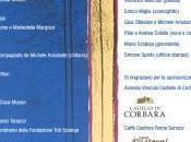ARTE: OPEN ALL'ATELIER TOTI SCIALOJA-Casa–Museo Toti Scialoja Gabriella Drudi Santa Maria Monticelli,