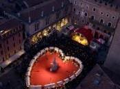 Verona primo Museo dell'Amore d'Italia? L'idea Federico Moccia Tosi approva