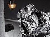 Gask, nuova lampada firmata Diesel Living with Foscarini