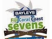 Partito oggi Coral Coast
