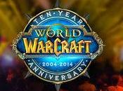 "Anni World Warcraft WOW: ""Warlords Draenor""!"