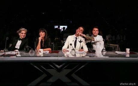 e di X Factor su Sky Uno HD all'insegna dell'eguaglianza
