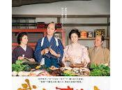 Bushi kondate (武士の献立, Tale Samurai Cooking True Love Story)