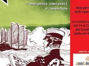 """""""Sulla stessa Barca"""": quinta tappa Palermo novembre"""