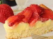 Un'idea speciale Festa della Mamma: Torta fragole