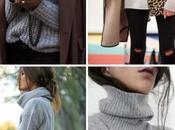 Coolspotting autunnale Capitolo maglione
