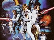 Star Wars: dallo schermo romanzi