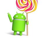 Android Lollipop arrivo dispositivi