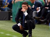 Ufficiale, esonerato Mazzarri, Moratti annuncia Mancini