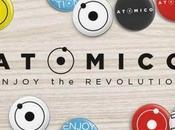 progetto ATOMICO!