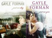 Books Movies: Just Day/Just Year Gayle Forman opzionati film!