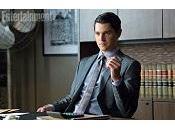 """""""Gotham"""": scoop come sarà diverso Harvey Dent dalle precedenti versioni"""