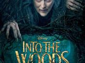 Into Woods Teaser Trailer Italiano