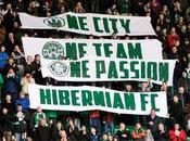 "tifosi dell'Hibernian lanciano ""BuyHibs'' rilevare club"