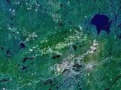 cometa alle origini cratere Sudbury