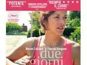 GIORNI, NOTTE Jean-Pierre Dardenne (2014)