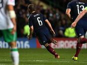 Scozia-Irlanda 1-0: gioiello Maloney accende notte Glasgow