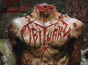 OBITUARY, Inked Blood