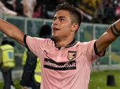 """Palermo, Dybala: """"Voglio restare"""""""