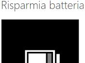 Microsoft provvede aggiornare Risparmia Batteria