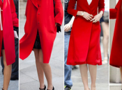 ROSSO: dall'outfit make solo Natale